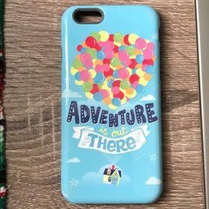 Accessories - Disney Up iPhone 6/6s Case